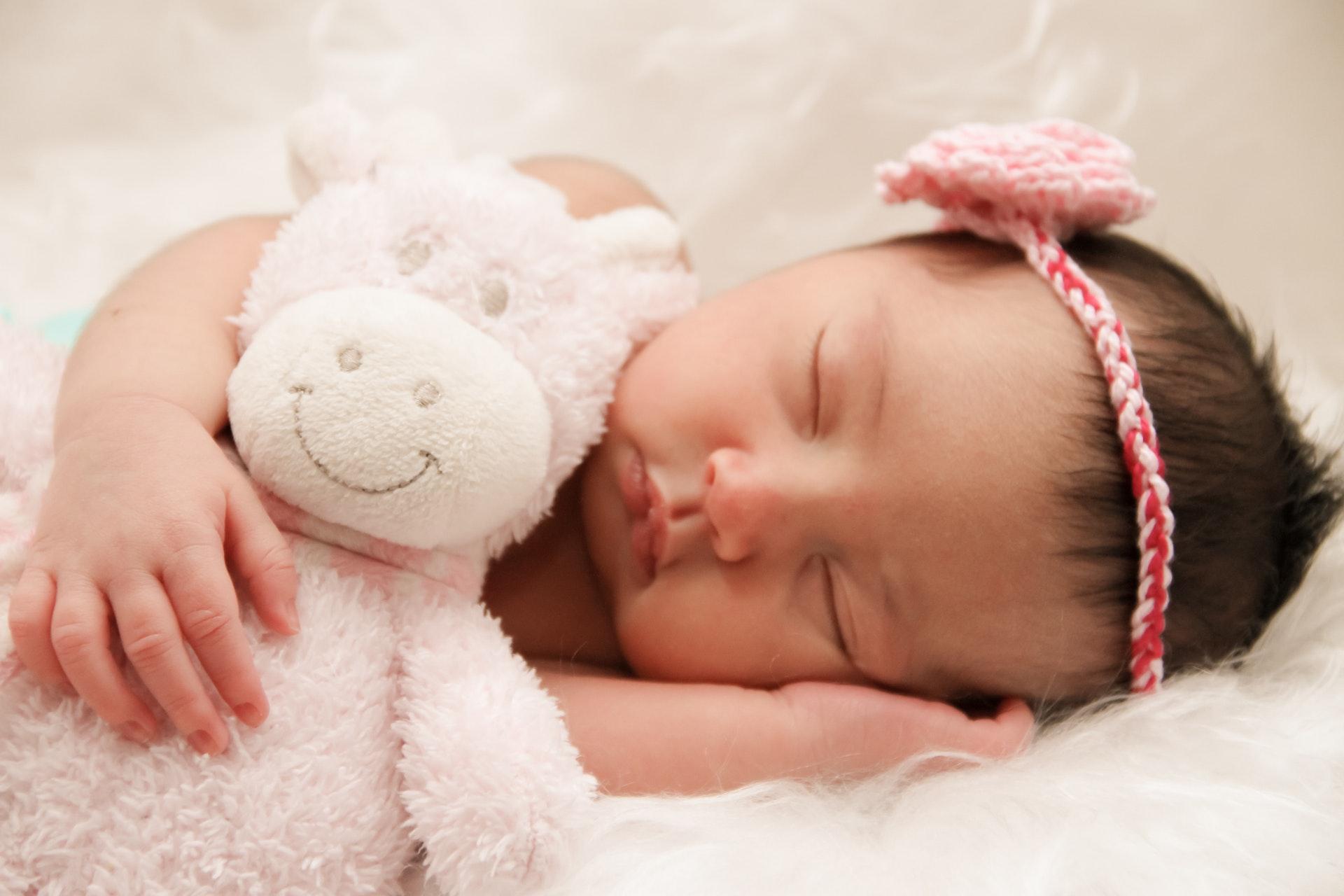 Hoe zorg ik ervoor dat mijn baby goed slaapt?