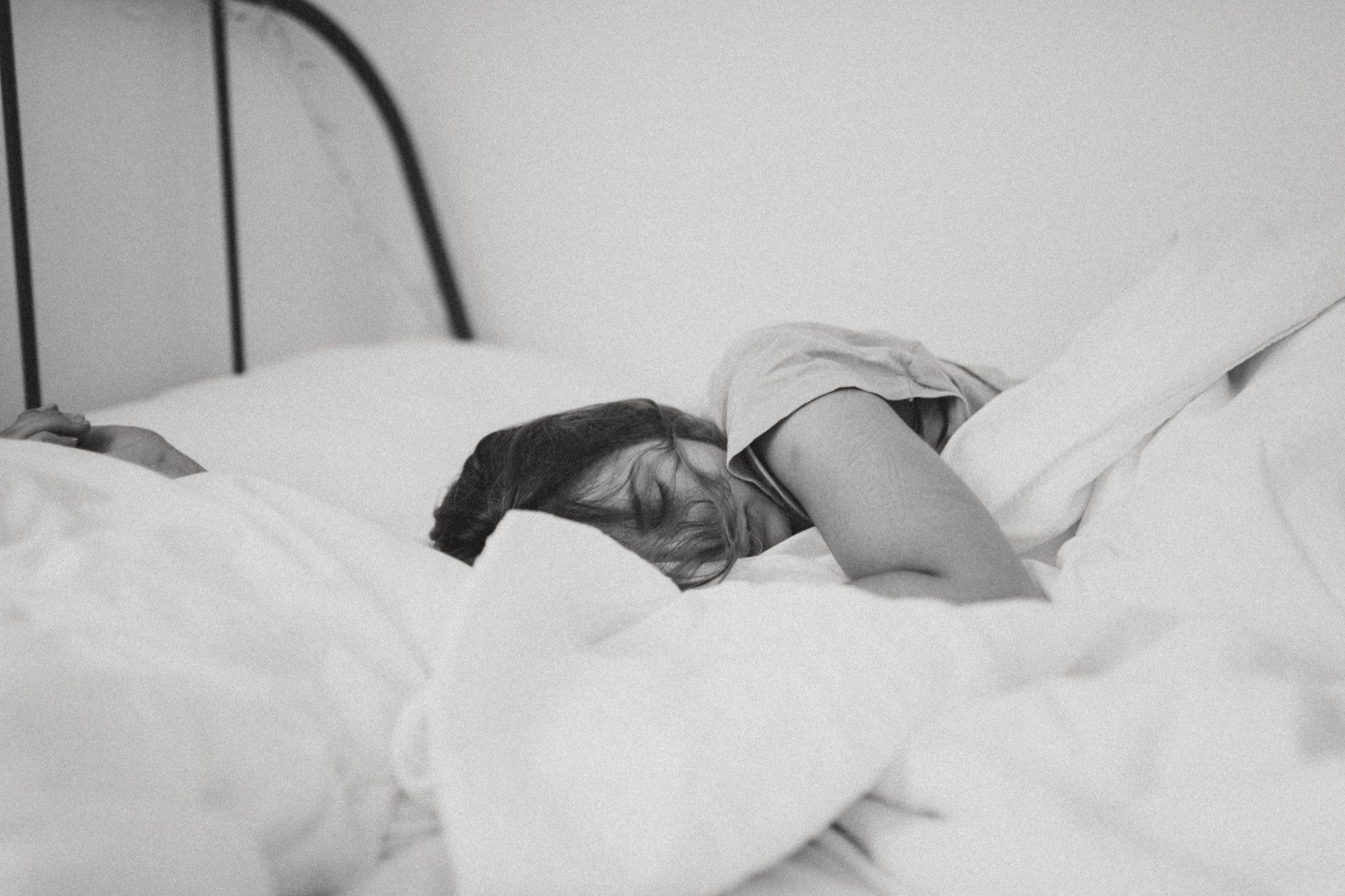 De meeste dromen zijn… bedrog? Alles over dromen en nachtmerries tijdens de zwangerschap.
