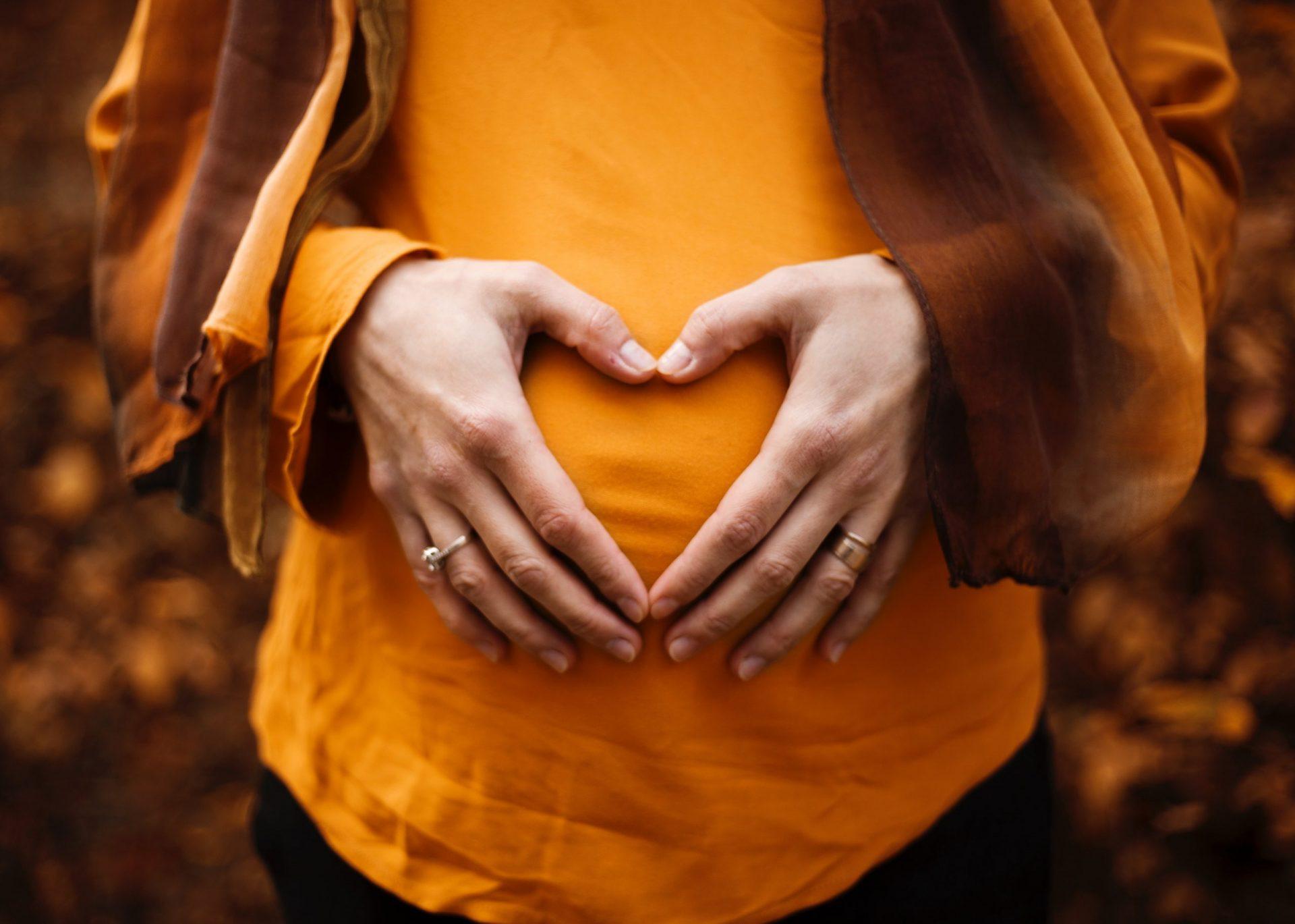Je baarmoeder tijdens én na de bevalling uitgelegd.
