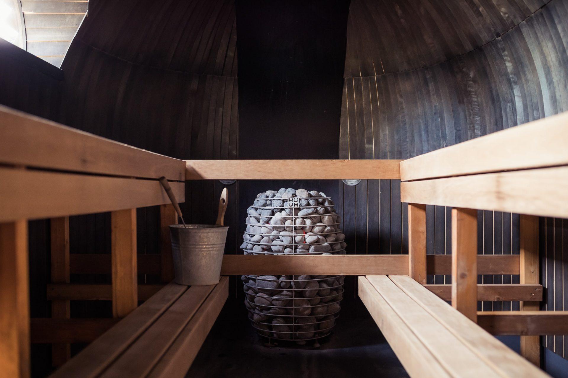 Een bezoek aan de sauna tijdens mijn zwangerschap, kan dat?