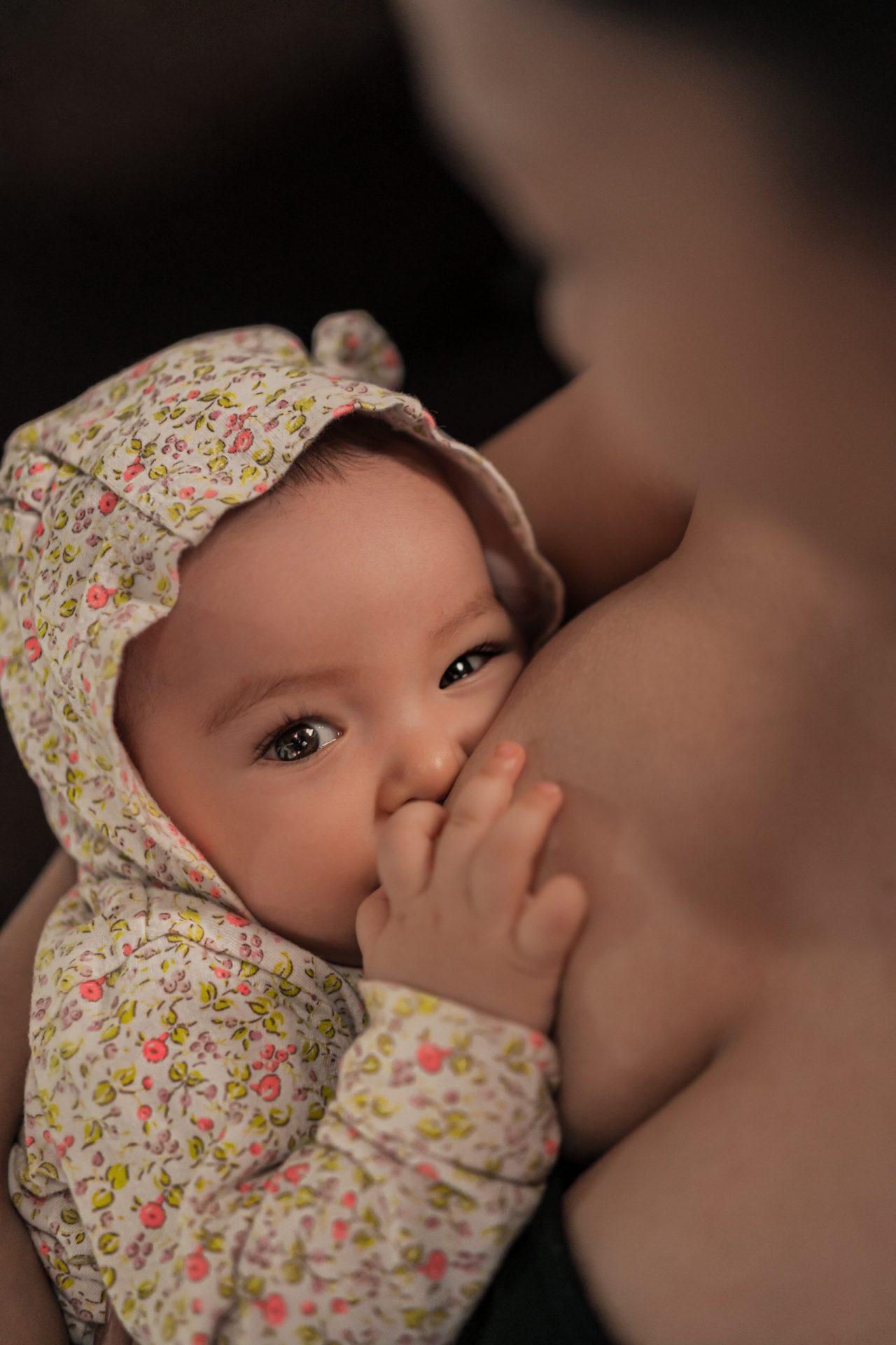 Alles over het (zwangerschaps)hormoon prolactine.