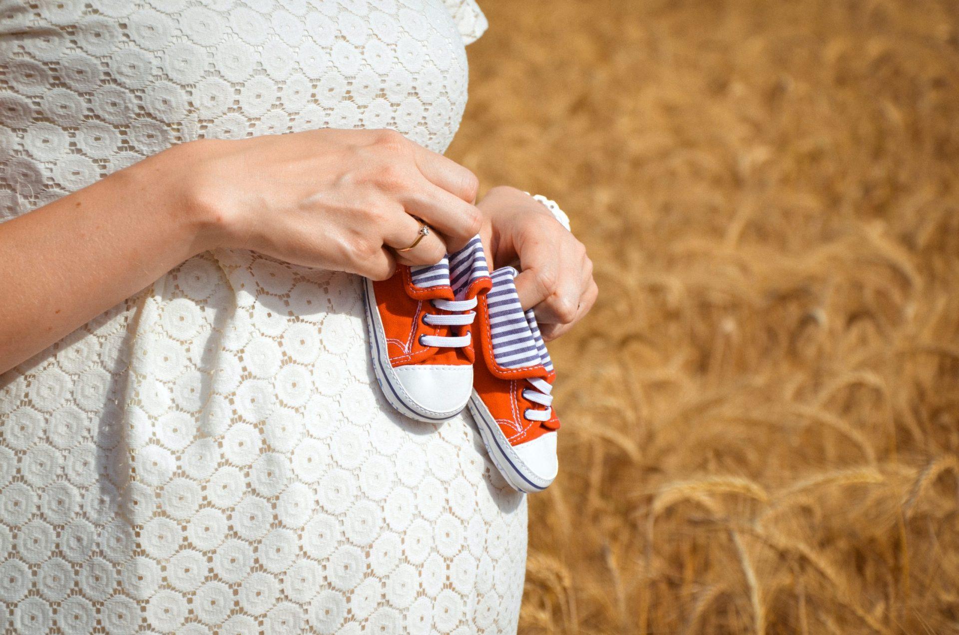 Wist je dat je baby in je buik al kan proeven, voelen en horen? Dat gaat zo in zijn werk.