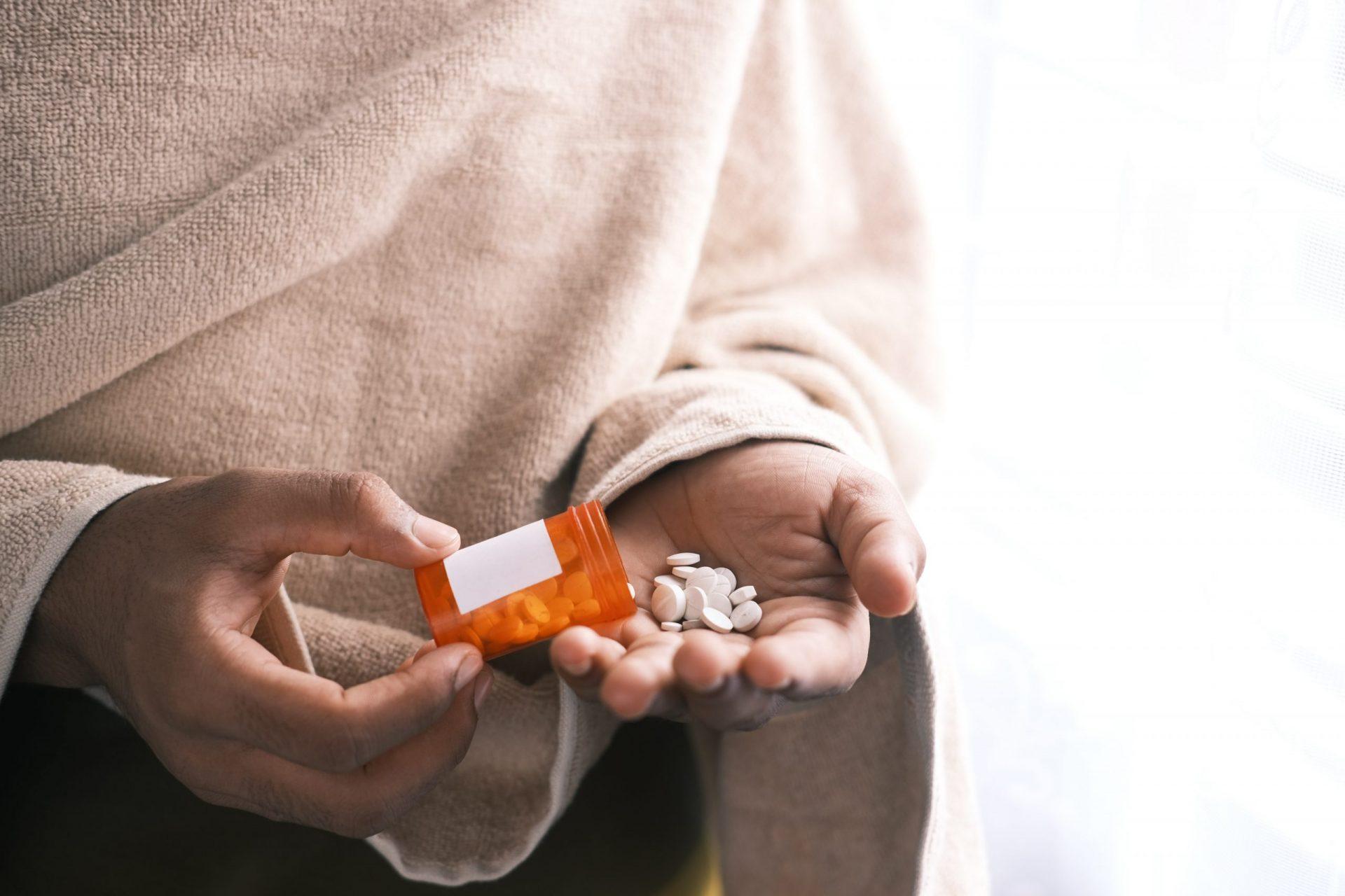 Antibiotica tijdens de zwangerschap. Ja of nee?